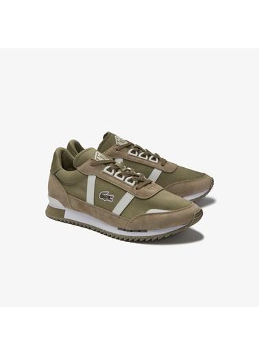 Lacoste Spor Ayakkabı Yeşil
